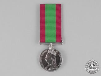 United Kingdom. A Afghanistan Medal 1878-1880