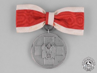Germany, Third Reich. A Social Welfare Medal