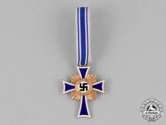 Germany, Third Reich. A First Class Cross of Honour of the German Mother