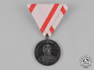 Montenegro, Kingdom.  A 1912 Montenegro Balkan Alliance Medal