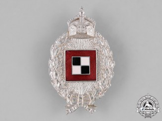 Prussia, State. A Prussian Observer's Badge, 1957 Reissue