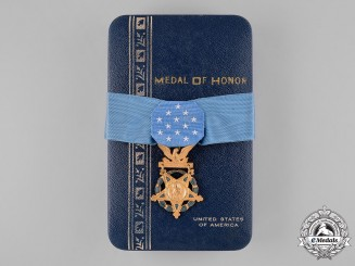 United States. Army Medal of Honor, Type VI (1964-present)