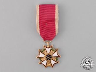 United States. A Miniature Legion of Merit