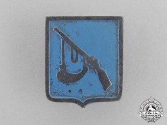 Germany. An Unidentified Regimental Badge