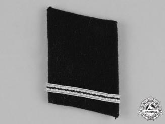 Germany, SS. A Waffen-SS Sturmmann Collar Tab