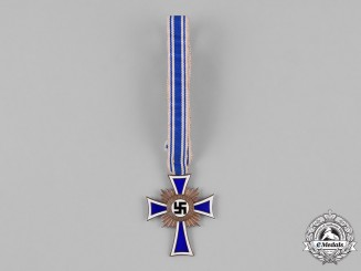 Germany, Third Reich. An Honour Cross of the German Mother, Third Class