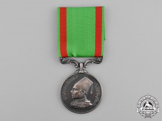 India, Bahawalpur. A Military General Service Medal
