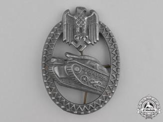 Germany, Heer. A Heer Panzer Marksmanship Lanyard Badge