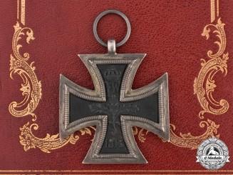 Prussia, State. An 1813 Iron Cross, II Class