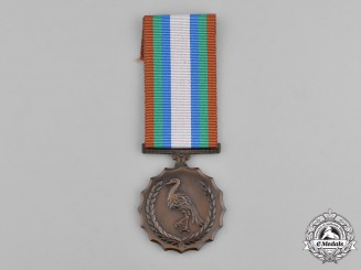 South Africa, Republic. A Ciskei Independence Medal