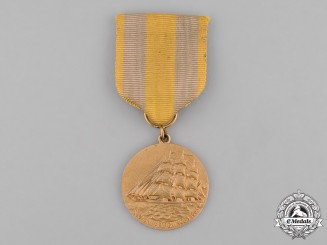 Sweden, Kingdom. A Seaman's Association Medal