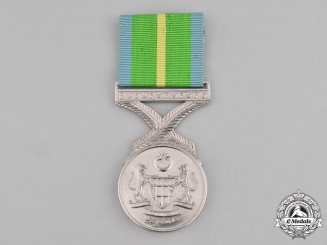 Malaysia, Federation. A General Service Medal