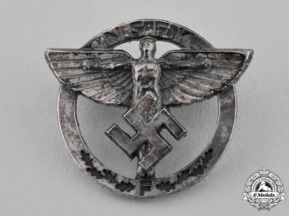 Germany, NSFK. A National Socialist Flyers Corps Membership Badge