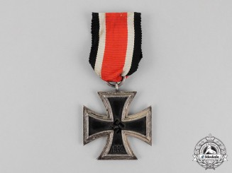 Germany. An Iron Cross 1939 Second Class by Rudolf Wächtler & Lange