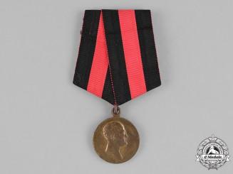 Russia, Imperial. A War of 1812 Centenary Commemorative Medal, Bronze Grade