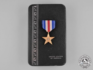 United States. Silver Star