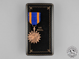United States. Air Medal