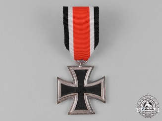 Germany, Wehrmacht. An Iron Cross, II Class