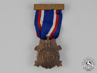 United States. Sons of Union Veterans of the Civil War Membership Badge