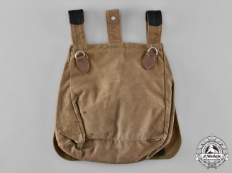 Germany, Heer. A German Army Bread Bag