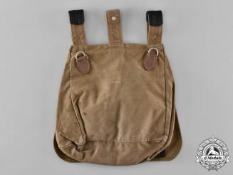 Germany, Heer. A German Army Bread Bag