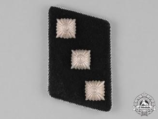 Germany, SS. A Waffen-SS Sturmführer Collar Tab