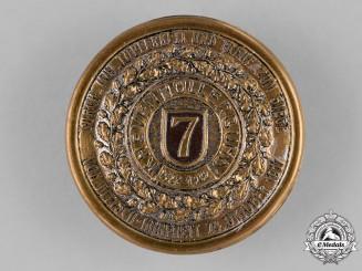 Germany, Weimar. A Khevenhüllerbund Membership Badge