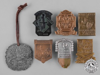Germany, Imperial. A Group of Imperial German Day Badges