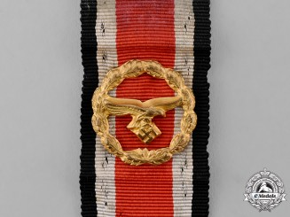 Germany, Luftwaffe. A Honour Roll Clasp