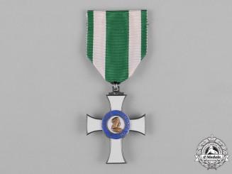 Saxony, Kingdom. An Albrecht Order, II Class Knight's Cross, c.1910