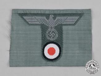 Germany, Heer. A Heer (Army) EM/NCO's Cap Insignia