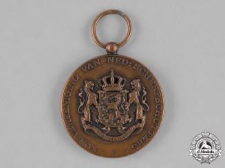Netherlands, Kingdom. An Association of Dutch Sharpshooters Medal, c.1915