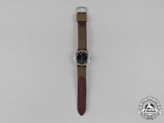 Germany, Wehrmacht. A Heer Issue Wrist Watch, Buchenwald Retrieved