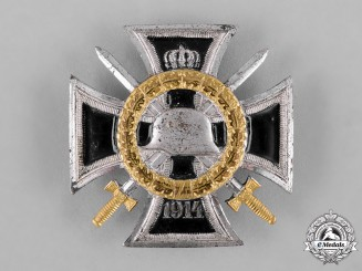Germany, Imperial. A First World War Veteran Badge