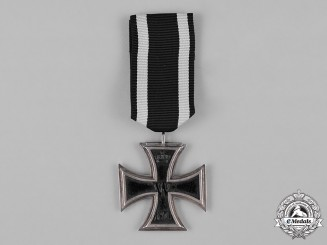 Prussia, Kingdom. An 1870 Iron Cross, II Class