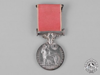 United Kingdom. An Empire Gallantry Medal, to John E. Tanner