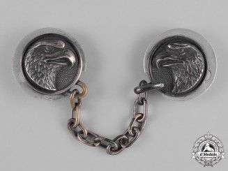 Germany, Luftwaffe. An Officer's Cape Clasp