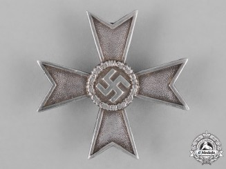 Germany, Wehrmacht. A War Merit Cross, I Class, by Klein & Quenzer
