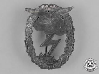 Germany, Luftwaffe. A Luftwaffe Ground Combat Badge
