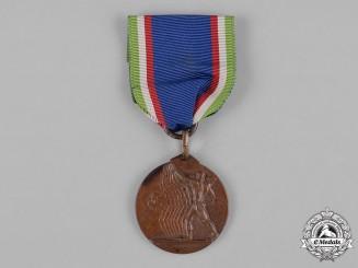 Italy, Kingdom. A National Fascist Youth Organization (ONB) Award Medal