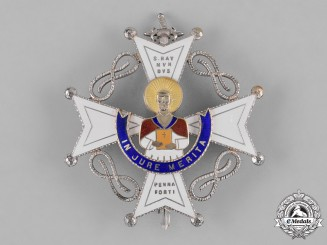 Spain, Franco Period. An Order of the Cross of St. Raymond of Peñafort, Grand Cross Star, c.1950