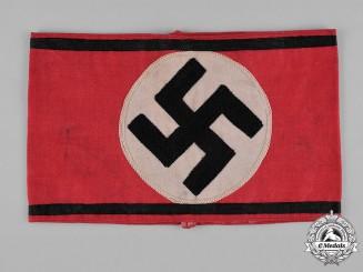 Germany, SS. A SS Member's Armband