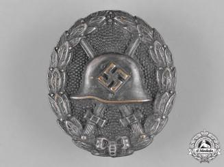 Germany, Wehrmacht. A Condor Legion Silver Grade Wound Badge