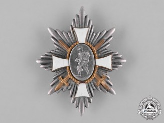 Germany, Imperial. A Field Honour Badge
