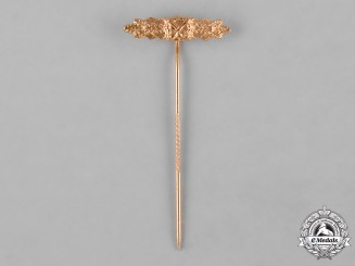 Germany, Federal Republic. A 1957 Close Combat Clasp Stickpin