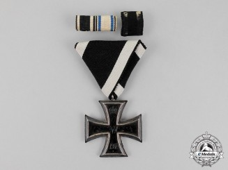 Germany, Imperial. An Iron Cross 1914 Second Class by the Royal Mint