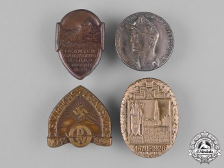 Germany, Third Reich.   A Group of Event Badges