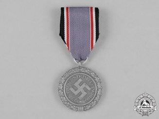 Germany, RLB. An Air Raid Defence Medal