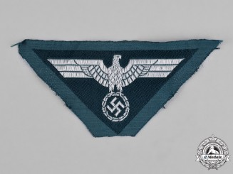 Germany, Heer. An Army Breast Eagle Insignia