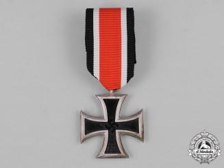 Germany, Wehrmacht. A 1939 Iron Cross, II Class, Schinkel Version